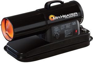 Mr. Heater Portable Kerosene Heater