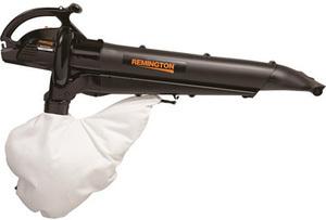 Remington Mulchinator Electric Blower Vacuum