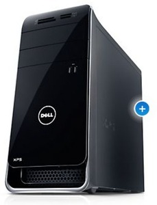 XPS 8700 Intel Core i7 w/ 16GB RAM & 1TB HD