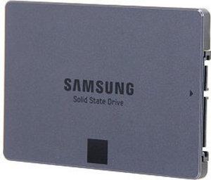 Samsung 840 EVO Toggle Flash Memory Internal Solid State Drive