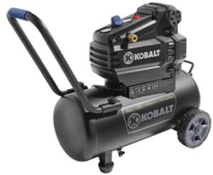 Kobalt 1.8-HP 8-Gal 150-PSI Electric Air Compressor
