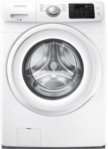 Samsung 4.2 cu. ft. Washer & 7.5 cu. ft. Electric Dryer