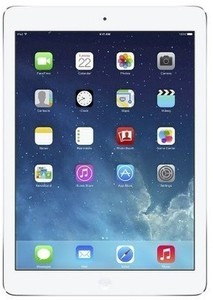 Apple iPad Air 16GB Wi-Fi + $100 Gift Card