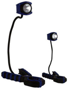 Dorcy LED Clamp Light Combo Pack