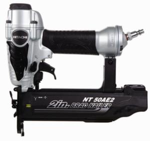Hitachi 2 in. x 18-Gauge Finishing Pneumatic Nail Gun