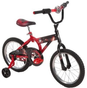 "Disney 16"" Huffy Bike"