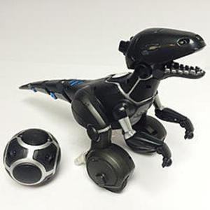 WowWee MiPosaur Robot w/ Coupon #7