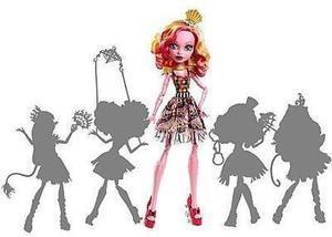 Monster High Large Dolls