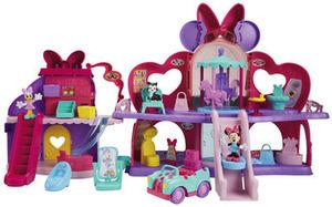 Disney Fabulous Minnie Mall w/ Coupon #4