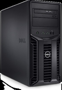PowerEdge Server T110 II w/ 4GB RAM