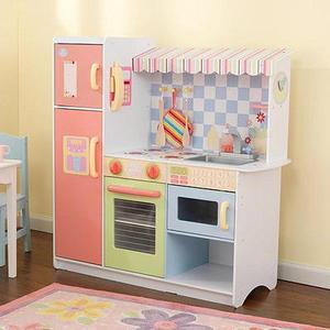 Imaginarium All in One Wooden Kitchen