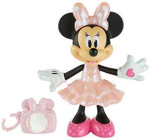 Fisher-Price- Disney-Rainbow Dazzle Minnie