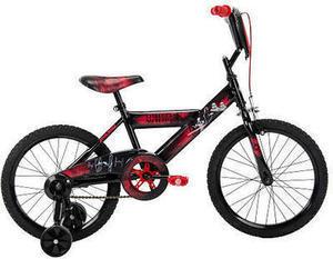 Boys 18 Inch Star Wars Saga Bike