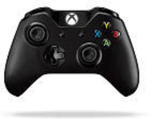 Xbox One Wireless Controller w/ Purchase of Xbox One System