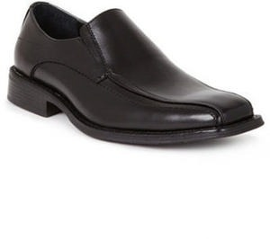 Alfani Ascher Bike Toe Slip-On Shoes