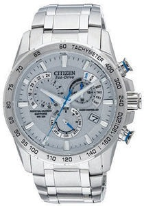 Citizen Eco-Drive Tech Chronograph Watches