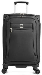 "Delsey Helium Hyperlite 21"" Carry-On Expandable Spinner Suitcase"