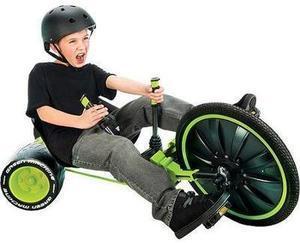 """Huffy 20"""" Green Machine"""