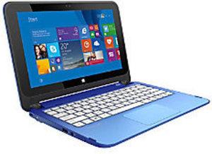 HP Stream Convertible Touchscreen Laptop w/ Intel  Processor