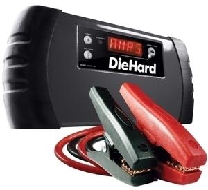 Diehard Jump Starter (DH110)
