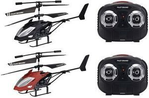 Propel RC Remote Controlled Helicopters 2 Pack