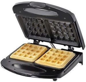 Chefman 4-slice ceramic waffle maker