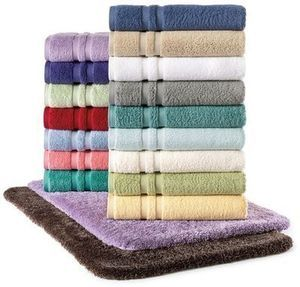 Sonoma Life + Style Ultimate Performance Bath Towels