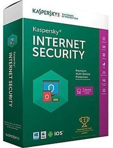 Kaspersky Internet Security for Windows w/ rebate