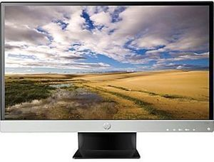 HP 27-inch IPS LED Backlit Monitor