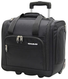 Ciao Carry On Under Seat Rolling Bag