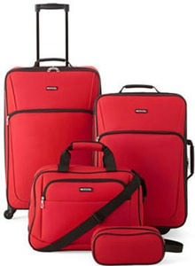 Protocol Goodwin 4-pc. Luggage Set