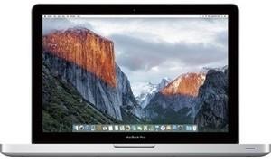 "Apple MacBook Pro Intel Core i5 13.3"" 4GB Memory 500GB Hard Drive"