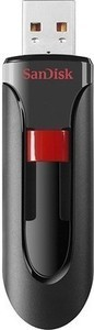 SanDisk Cruzer Glide 128GB USB 2.0 Flash Drive