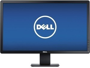 "Dell E2414HM 24"" LED HD Monitor - Black"