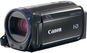 Canon VIXIA HF R600 HD Flash Memory Camcorder
