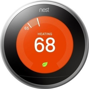 Free $50 Best Buy Gift Card w/ Purchase of Nest Learning Thermostat (Third Generation)