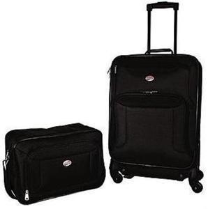 American Tourister Saxonville 2pc Luggage Set