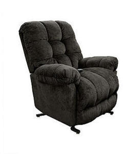 Best Home Furnishings Charcoal Gray Power Lift Recliner