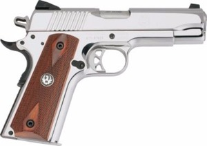 Ruger 1911 Centerfire Pistols