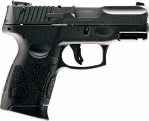 Taurus PT111 Millennium Pro G2 Handgun