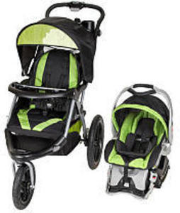 Baby Trend Expedition GLX Travel System