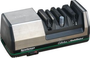 Cabela's Chef's Choice Sportsman Hunting Electric Knife Sharpener