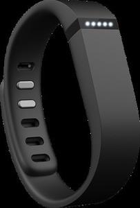 Fitbit Flex Black Wireless Activity + Sleep Wristband