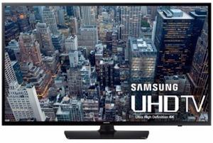 "Samsung 60"" 4K Ultra HD Smart TV"