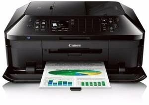 Canon Photo All-in-One Wireless Printer / Copier / Scanner / Fax
