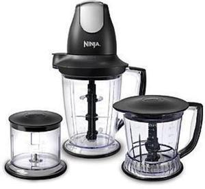 Ninja QB1004 Master Prep Pro Food & Drink Mixer