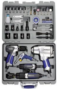 Kobalt 50-PC Air Tool Kit