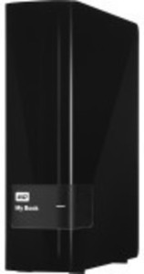 WD - My Book 5TB External USB 3.0 Hard Drive - Black