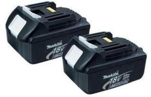 2pk LXT 18volt Litium Ion Battery