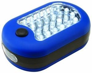 HFT 27 LED Portable Worklight/Flashlight